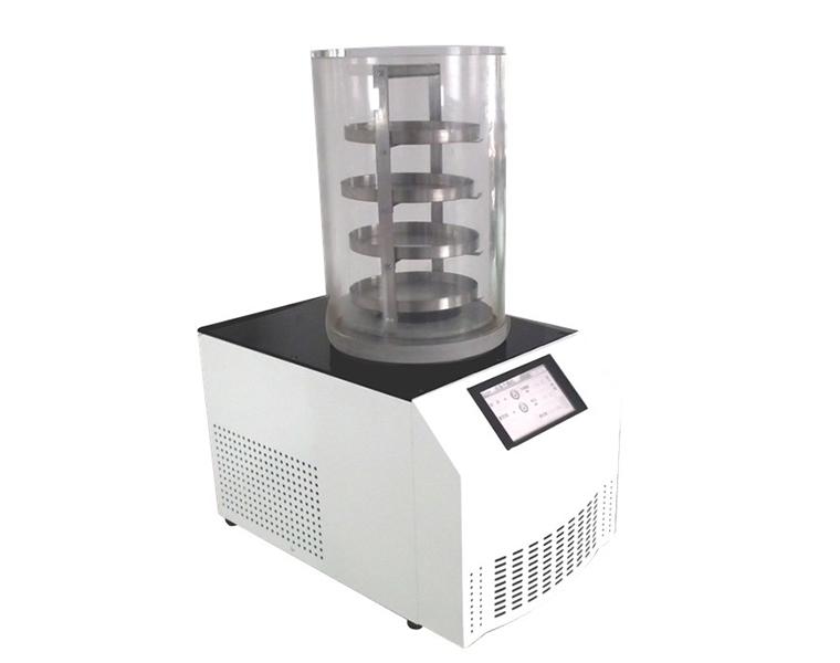 实验型真空冷冻干燥机