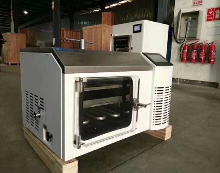 山东托盘加热真空冷冻干燥机