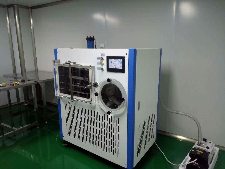 真空冻干机设备